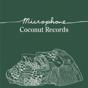 coconut-records-microphone