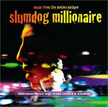 Slumdog Soundtrack