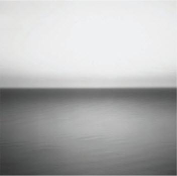 No line on the horizon U2