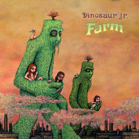 dinosaur Jr. album