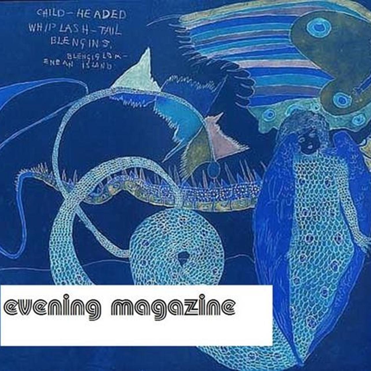 eveningmagazinealbum