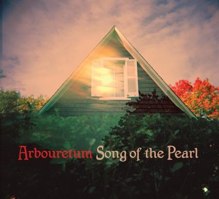 Arbouretum album